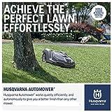 Husqvarna 967646405 Automower 450X Robotic Lawn Mower