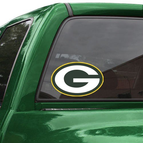 NFL Green Bay Packers 8