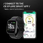 Crossbeats Ignite Smart Watch 2020