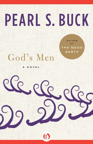 God'S Men by Pearl S. Buck