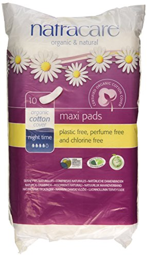 natracare-natural-feminine-night-time-maxi-pads-extra-long-10-count