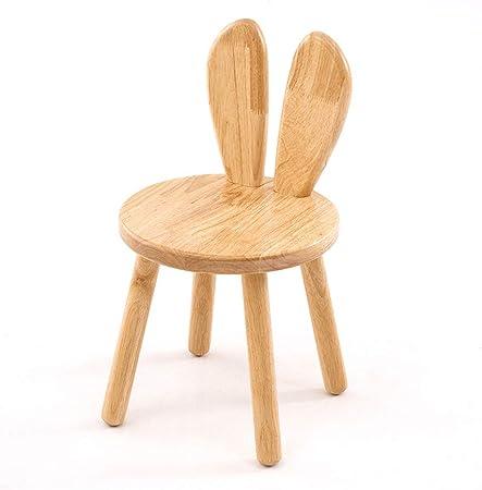 Hamimi Chaise De Salle à Manger Chaise Détude Oreilles De