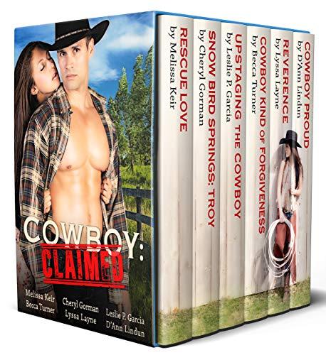 Cowboy: Claimed