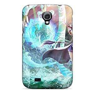 Junxcj XkO10148dGXK Case Cover Skin For Galaxy S4 (my Fantasy)