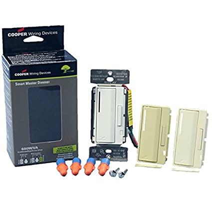 Swell Cooper Wiring Devices Aim06 C1 Smart Dimmer Inc Mlv 600W 120V Avw Wiring 101 Akebretraxxcnl