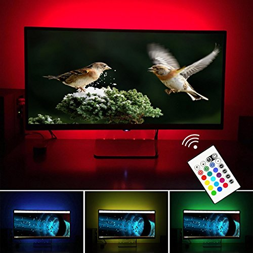 Simptech Backlight Lighting Changing Background product image