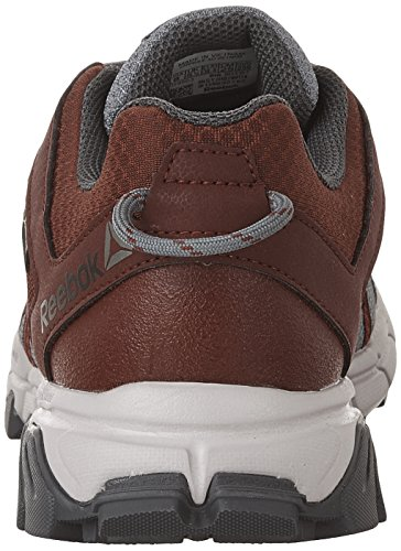 Primal Reebok Trailgrip Asteroid 5 Women's Running RS Maroon Shoes Rugged Grey Red Trail GTX 0 Dust Oq5OrHnp