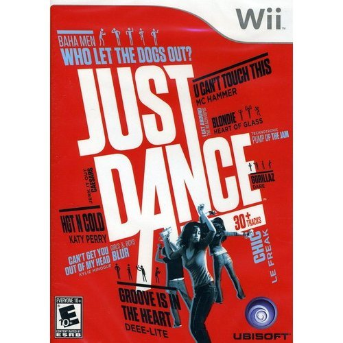 Just Dance - Nintendo Wii (Katy Perry As A Child)
