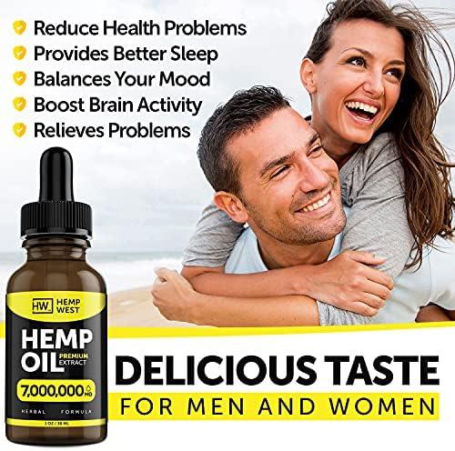 hmp oil