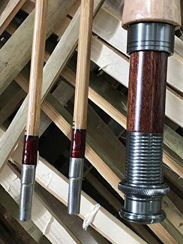 Bamboo Fly Rod 7'0