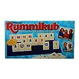 The Original Rummikub Fast Moving Rummy Tile Game 1997 Pressman by Pressman Toy