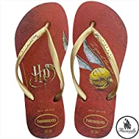 Havaianas Slim Harry Potter (37/38)