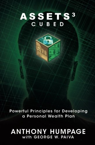 Assets Cubed: Powerful Principles for Developing a Personal Wealth Plan ebook