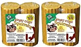 C&S Sweet Corn Squirrelog Refill Pack, 32-Ounce, 4-Pack