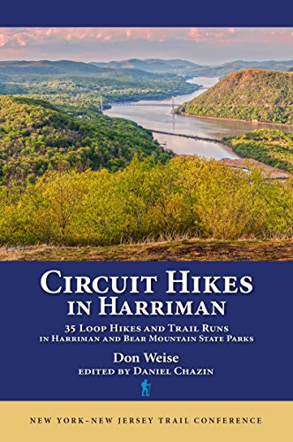Circuit Hikes in Harriman: 35 Loop Hikes and Trail Runs in Harriman and Bear Mountain State - Shopping Loop The At