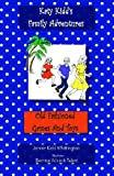 img - for Old Fashioned Games and Toys book / textbook / text book