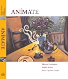 Bundle: anímate + in-Text Audio CD-ROM : Anímate + in-Text Audio CD-ROM, Dom&Iacute and Domínguez, Marcela, 0547148755