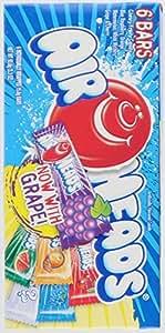 Perfetti Van Melle Airheads Candy Theater Box, 3.3 oz