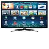 Samsung UN60ES6100 60-Inch 1080p 240 Clear Motion Rate Slim LED HDTV (Black) (2012 Model) by Samsung