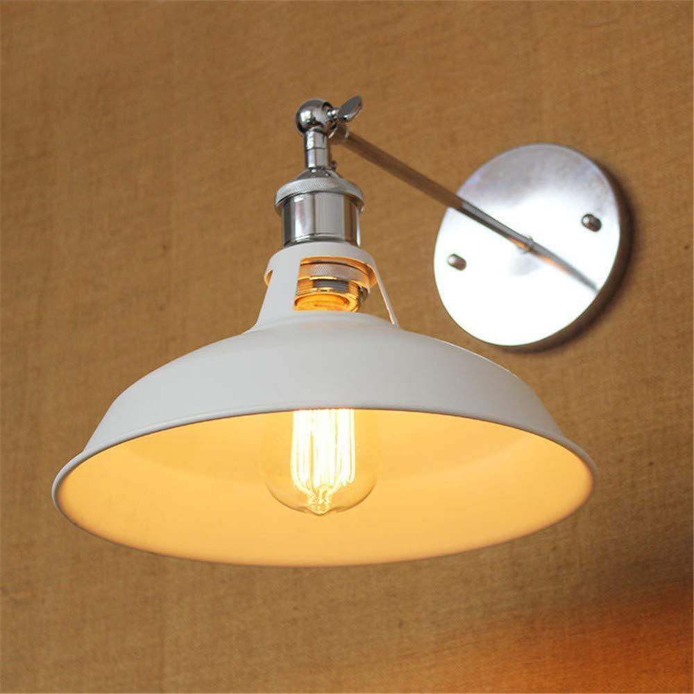 Eeayyygch Wall Wash Lights Europäischen Wandleuchte Gang Wohnzimmer Einzelkopf Wandleuchte Nachttischlampe Mode Wandleuchte KorrosionsBesteändigkeit (Farbe   -, Größe   -)
