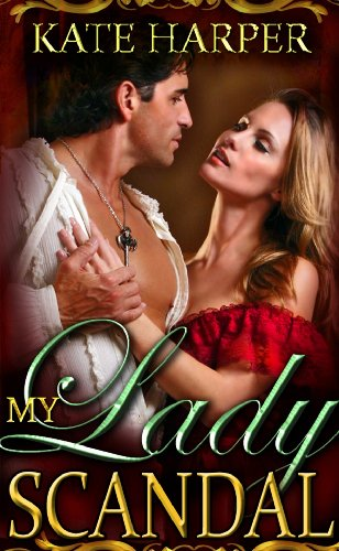The Rakes Midnight Lady - A Short Regency Story (Risque Regency Book 2)