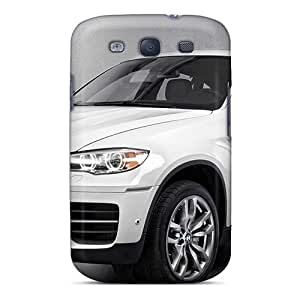 First-class Cases Covers For Galaxy S3 Dual Protection Covers Bmw X6 M50d 2013