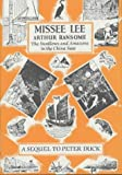 Missee Lee by Ransome, Arthur (1982) Hardcover
