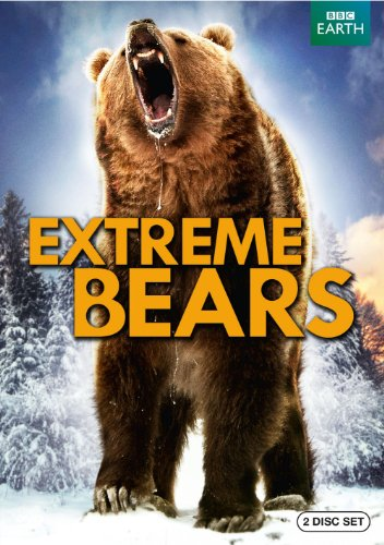 DVD : Extreme Bears (2 Pack, 2 Disc)