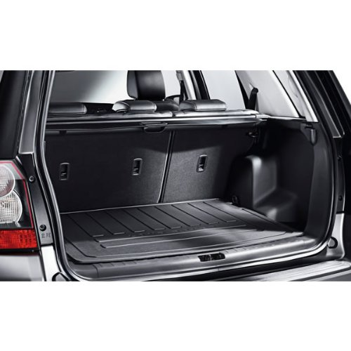Load Floor - GENUINE LAND ROVER ACCESSORY LOAD FLOOR CARGO MAT