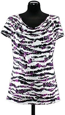 b1ac170580789a Schnittquelle Damen-Schnittmuster  Shirt Lauris (Gr.40) -  Einzelgrößenschnittmuster verfügbar von 36 - 52