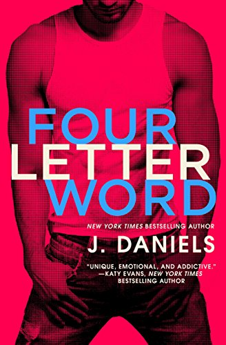 Download PDF Four Letter Word