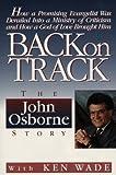 Back on Track, Ken Wade and John Osborne, 0816316457