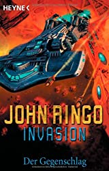 Invasion, Band 3: Der Gegenschlag