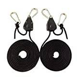 VIPARSPECTRA 1 Pair of 1/8 inch Heavy Duty