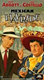 Mexican Hayride [VHS]