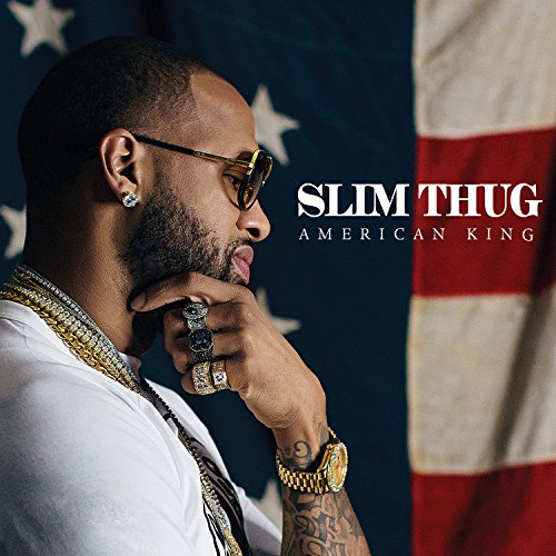 - Hogg Life, Vol. 4: American King [Explicit]