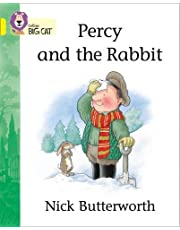 Percy and the Rabbit: Band 03/Yellow