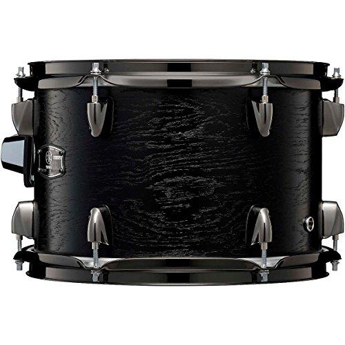 Yamaha Live Custom Oak Tom 10 x 7 in. Black (Oak Custom Series)