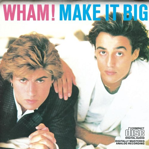 Wham! - BACK TO THE 80
