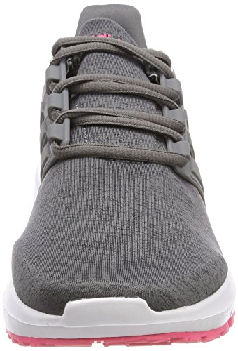 2 grey grey One De Four 0 Adidas Gris Chaussures Running Energy Cloud Femme AqzwEvp8