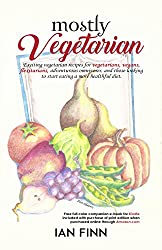Mostly Vegetarian, A Book for Everyone