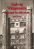 Ludwig Wittgenstein, Rush Rhees, 0847662535