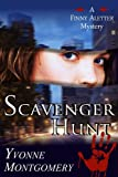 Scavengers by Yvonne Montgomery front cover