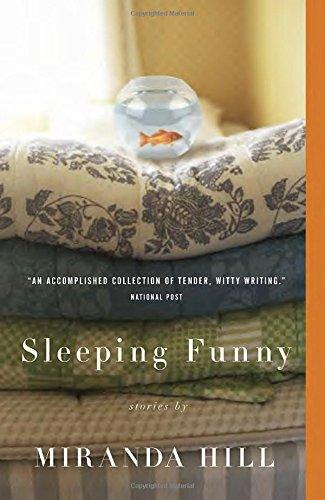 Sleeping Funny PDF