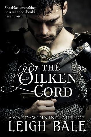 book cover of The Silken Cord