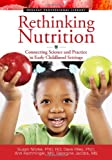 Rethinking Nutrition, Susan Nitzke and Dave Riley, 1605540315
