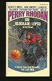 Blockade: Lepso (Perry Rhodan #101)