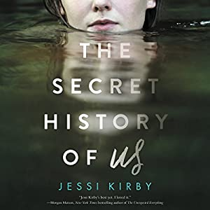 The Secret History of Us Hörbuch