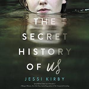The Secret History of Us Audiobook