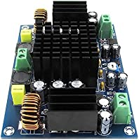 WINGONEER 150W TPA3116D2 Mono High Power Audio Stereo Digital Power Amplifier Board DC12-24V for Car Home Theater DIY Audio